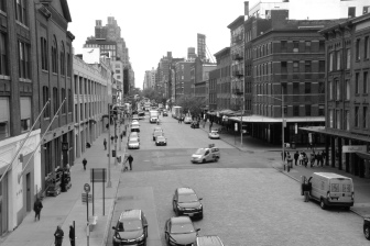 Gansevoort Street